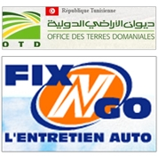 OFFICE DES TERRES DOMANIALES - FIX'N'GO